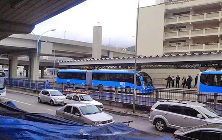 Rio: Terminal Paulo da Portela em Madureira é reaberto, após incêndio em ônibus do BRT