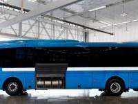 Irizar anuncia seu novo ônibus i4 movido a gás natural - revistadoonibus