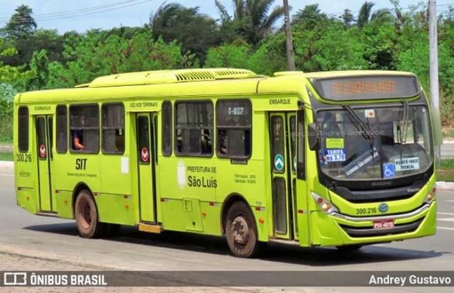 São Luís registou mais de 900 assaltos em ônibus em oito meses - revistadoonibus