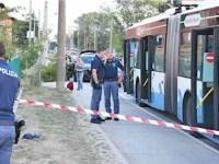 Itália: Homem esfaqueia cinco pessoas sendo duas em um ônibus na cidade de Rimini - revistadoonibus