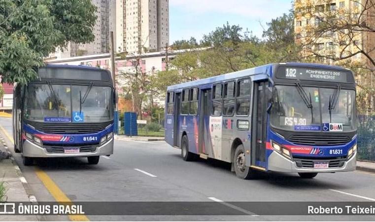EMTU autoriza mais 81 viagens em linhas que ligam municípios do ABC a capital