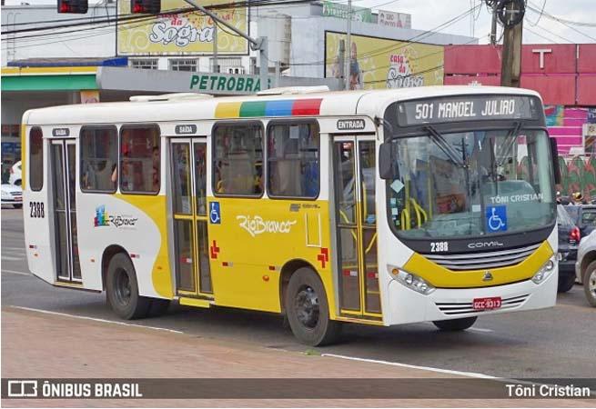 Rio Branco: Rodoviários encerram paralisação e ônibus retomam operação na capital - revistadoonibus