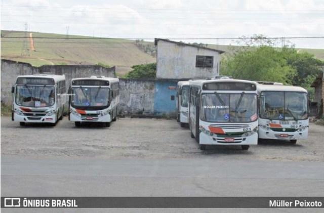 Rodoviários da Veleiro seguem com paralisação nesta quarta-feira em Maceió - revistadoonibus