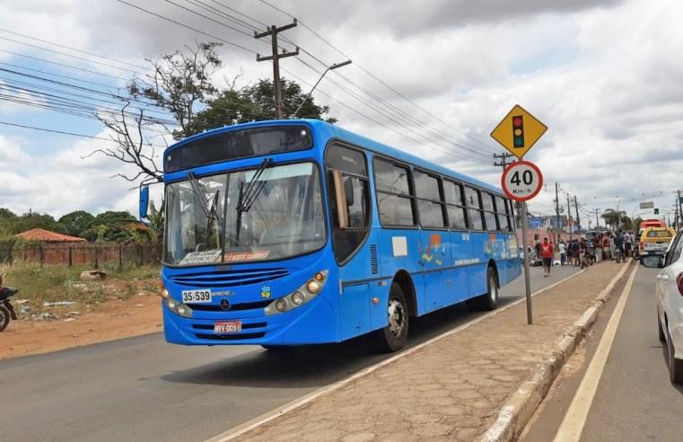 MA: Acidente entre moto e ônibus deixa uma pessoa morta em Paço do Lumiar