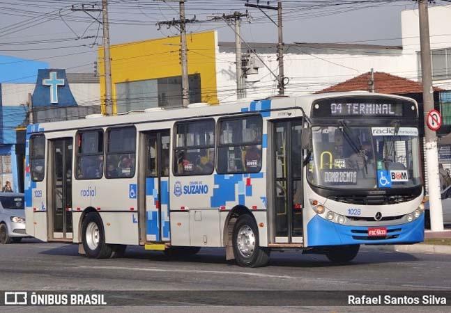 SP: Radial Transporte abre processo seletivo para 35 vagas de motoristas de ônibus em Suzano