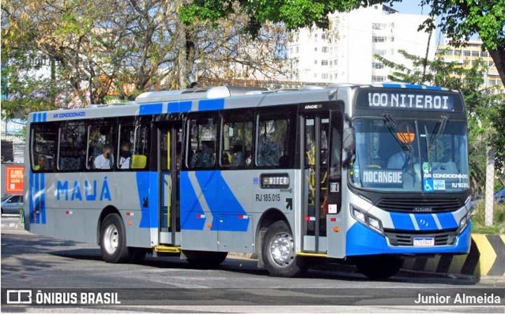 RJ: Rodoviários de Niterói e região discutem reajuste salarial nesta segunda-feira