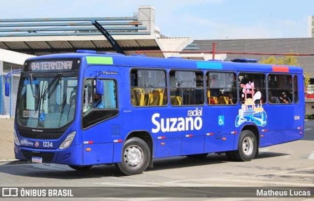SP: Radial Transporte abre processo seletivo para 35 vagas de motoristas de ônibus em Suzano - revistadoonibus