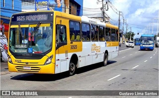 Salvador amplia linhas de ônibus no Terminal do Retiro neste sábado - revistadoonibus