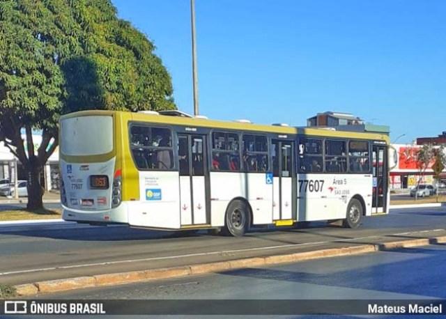 DF: Empresas de ônibus terão que devolver auxílio emergencial da Covid-19 - revistadoonibus