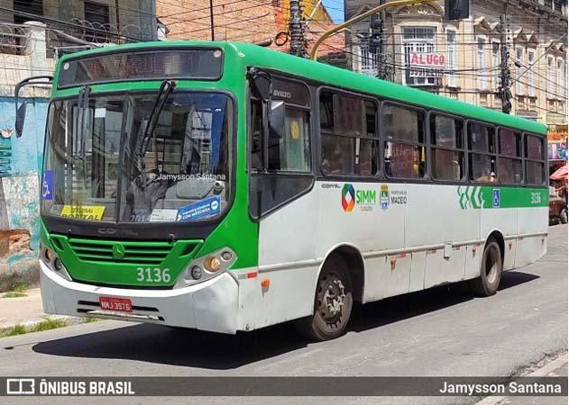 Prefeitura de Maceió pode suspender operação da Auto Viação Veleiro