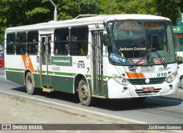 Prefeitura de Maceió pode suspender operação da Auto Viação Veleiro - revistadoonibus