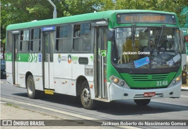 Maceió: Rodoviários da Auto Viação Veleiro iniciam paralisação nesta sexta-feira - revistadoonibus