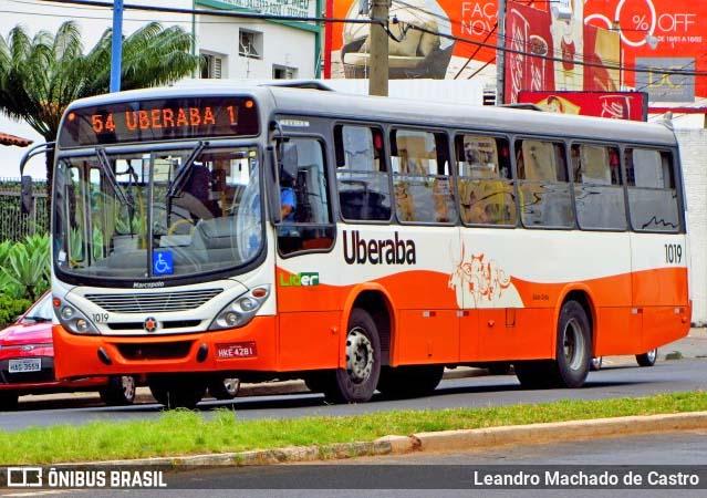 MG: Rodoviários de Uberaba ameaçam paralisar o transporte em breve