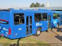 RS: Ônibus da Sogal atrasa viagem após pneu estourar em Canoas - revistadoonibus