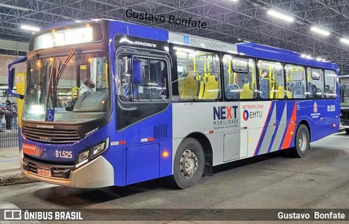 SP: Next Mobilidade inicia operação das linhas da Trans-Bus e Parque das Nações neste sábado