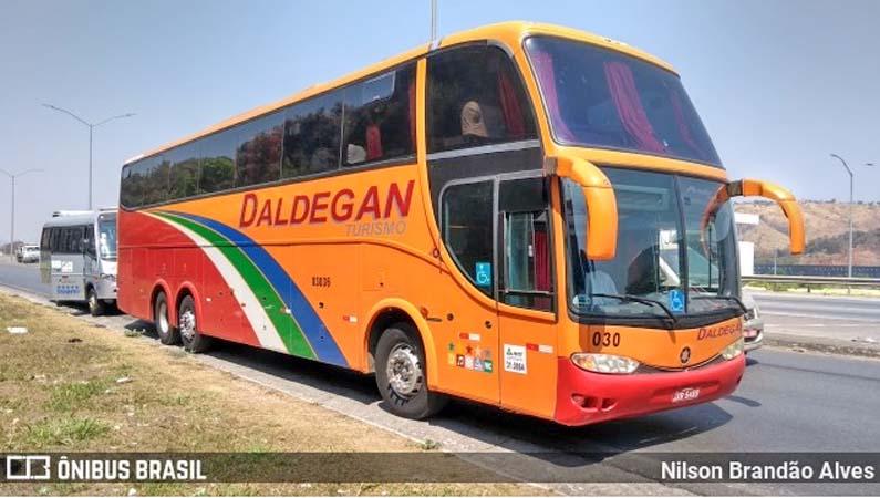 Governador Romeu Zema anuncia veto ao projeto contra os ônibus fretados em MG - revistadoonibus