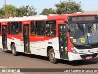 Vídeo: Homem se masturba dentro de ônibus em movimento em Campo Grande - revistadoonibus