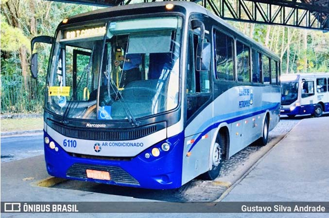 RJ: Ônibus da Turp de Petrópolis são alvo de vandalismo