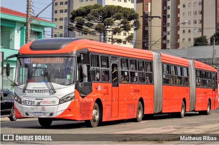 Curitiba: Vereadores aprovam o Novo Regime Emergencial do Transporte