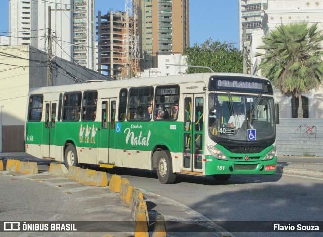 Natal: Moradores pedem o retorno de 35 linhas de ônibus paradas pela pandemia da Covid-19