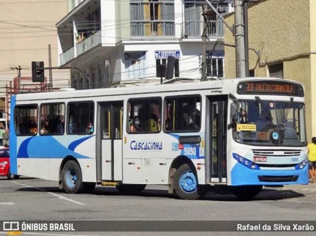 RJ: Petrópolis cria comissão sobre a licitação das linhas da Viação Cascatinha - revistadoonibus