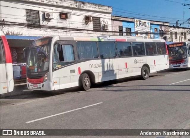 Rio: Consórcio Santa Cruz entra em recuperação judicial - revistadoonibus