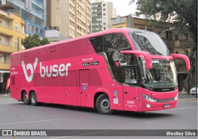 MG: Zema deve vetar parte do projeto que impede ônibus fretados de operar no estado - revistadoonibus