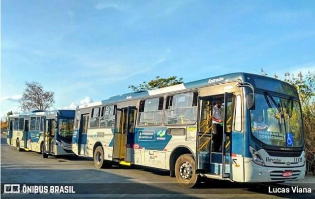 MPMG pede anulação dos contratos de concessão de transporte público de ônibus em Belo Horizonte - revistadoonibus