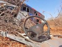 MG: Polícia Civil investiga causas do acidente entre carro e ônibus que deixou 4 mortos em Francisco Sá - revistadoonibus