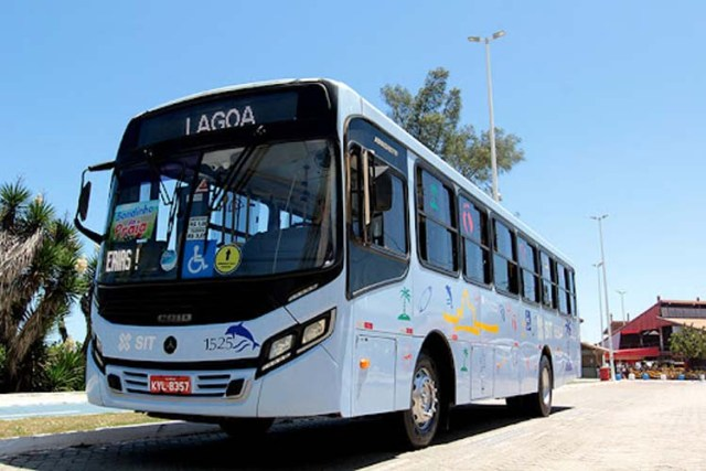 RJ: Macaé anuncia o retorno da linha de ônibus Frade x Sana - revistadoonibus