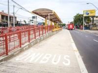 Porto Alegre inicia a operação de novo corredor de ônibus da Sertório - revistadoonibus