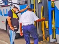 RJ: Detro realiza ação Acessibilidade em Niterói e São Gonçalo - revistadoonibus
