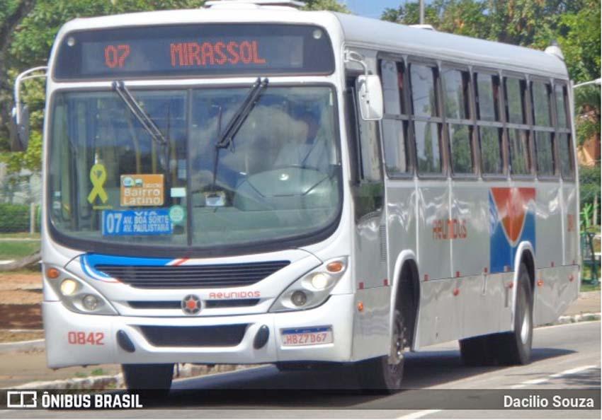 Natal: Dois ônibus são assaltos em menos de uma hora na cidade