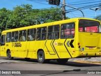 SP: Justiça manda apreender 16 ônibus da Prudente Urbano; veja as linhas mais afetadas - revistadoonibus