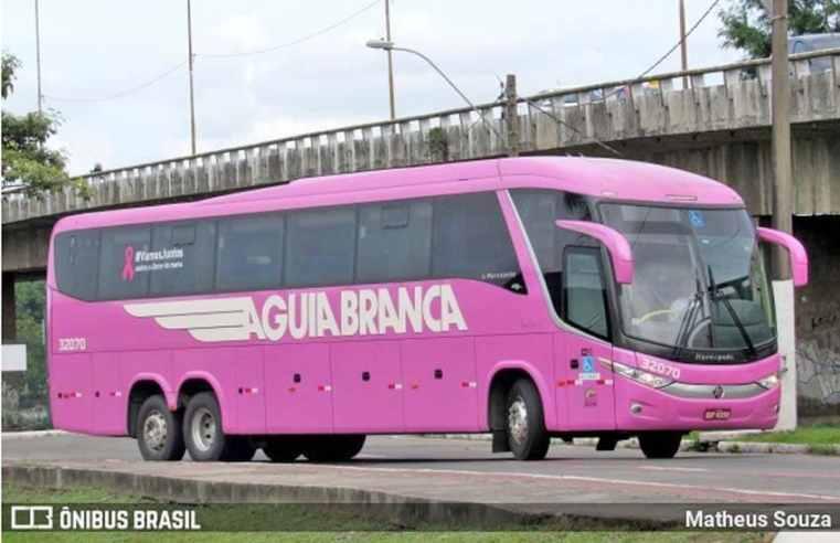 Águia Branca e Fluminense fazem ação no Outubro Rosa