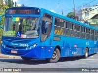 Prefeitura de Belo Horizonte autoriza empresas de ônibus usarem veículos com até 12 anos de idade - revistadoonibus