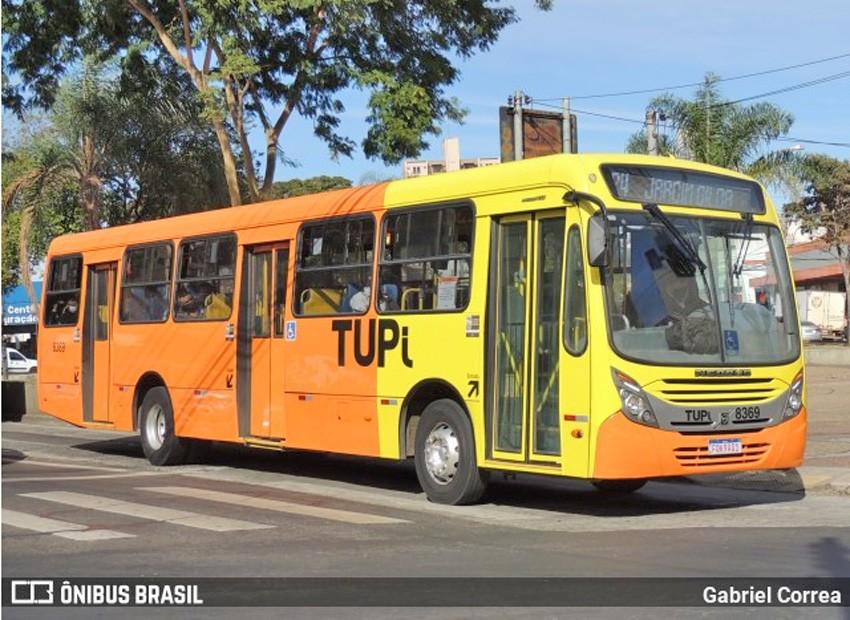 SP: Passageira denuncia importunação sexual em ônibus de Piracicaba