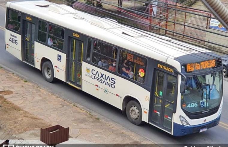 RS: Caxias do Sul altera transporte coletivo nos bairros Castelo São José e Século XX