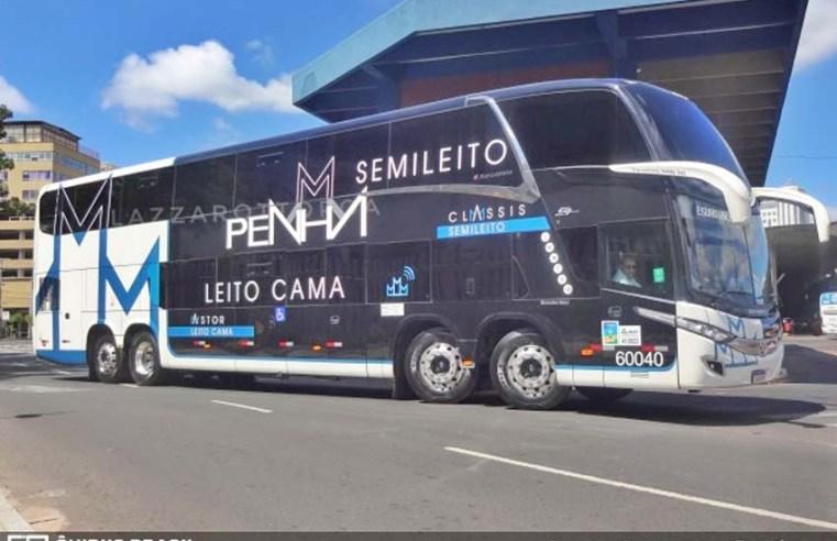 Aparecida: Penha disponibiliza ônibus extra para Curitiba neste feriado