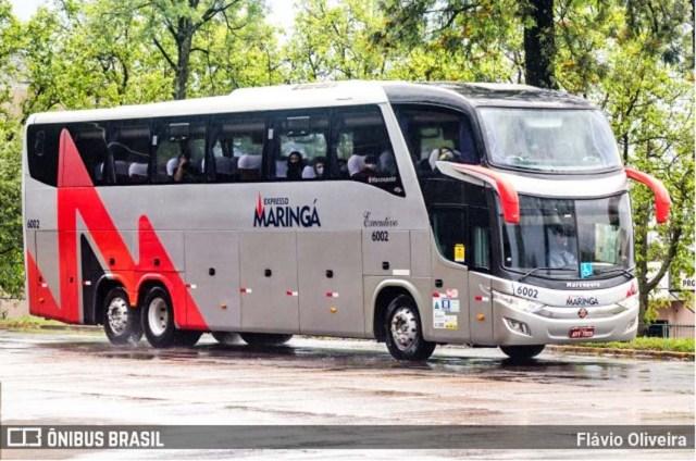 MS: Procon Estadual autua Expresso Maringá por negar gratuidade a idosos - revistadoonibus