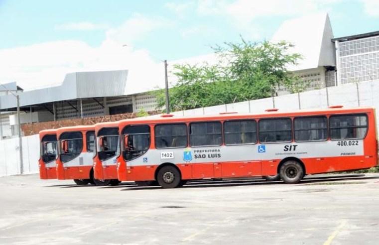 Prefeito de São Luís afirma que não haverá aumento na tarifa de ônibus
