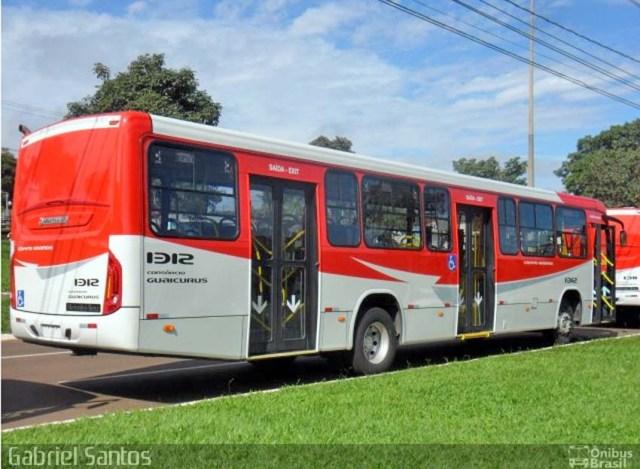 Campo Grande terá redução na frota de ônibus nesta segunda e terça-feira - revistadoonibus