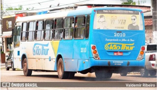 Macapá: Prefeitura altera itinerário de linhas de ônibus para atender pacientes do Hospital do Amor - revistadoonibus