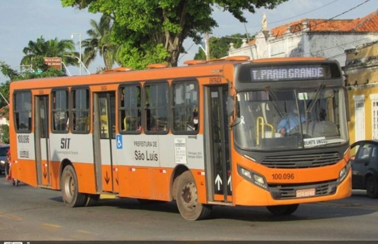 São Luís: Rodoviários seguem com paralisação no 7º dia - revistadoonibus