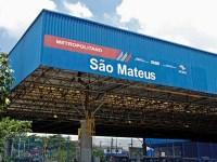 São Paulo: Terminal São Mateus da EMTU inicia coleta de tampinhas plásticas - revistadoonibus