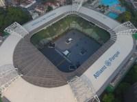 SPTrans desvia linhas para jogo do Palmeiras no Allianz Parque nesta segunda-feira - revistadoonibus