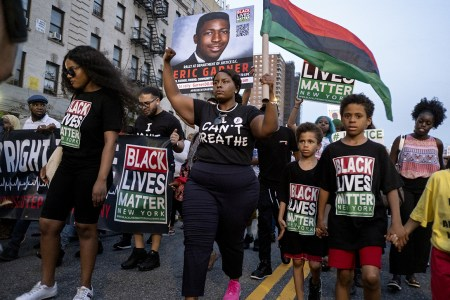 Marxismo y Liberación Negra