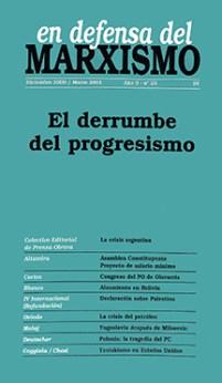 Revista En Defensa del Marxismo 29