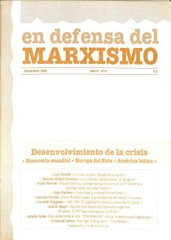 Revista En Defensa del Marxismo 05