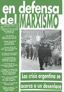 Revista En Defensa del Marxismo 09
